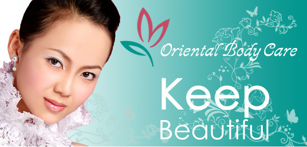 About Oriental Body Care - Keep Beautiful
